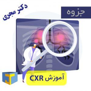 جزوه ی CXR دکتر مجری